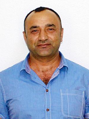Engin Öztekin- Proje Müdürü