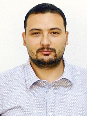 Hakan Yılmaz- Proje Müdürü