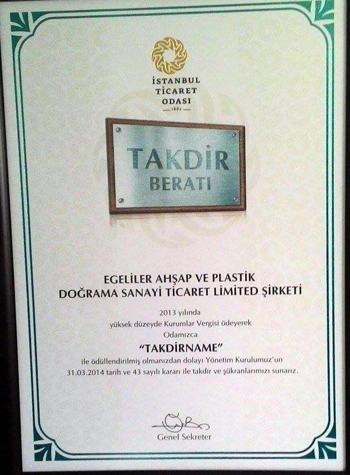 TAKDIR-BERATI